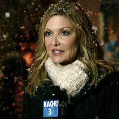 <b>Weather Woman</b> by <a href=