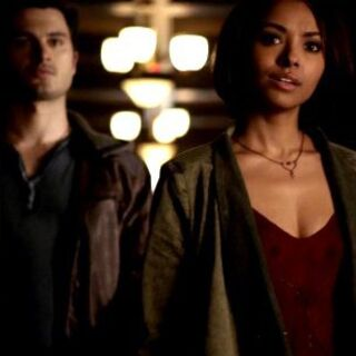 Bonnie And Enzo The Vampire Diaries Wiki Fandom Powered By Wikia