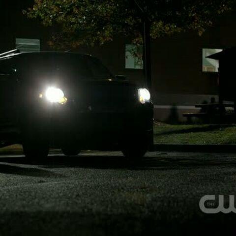 Logan's Car