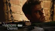 The Vampire Diaries You Made a Choice to Be Good Trailer The CW