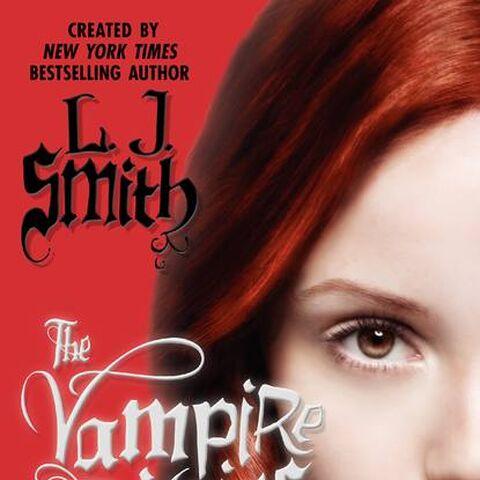 The Vampire Diaries Destiny Rising Pdf