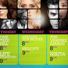 2010-2011 Schedule