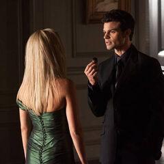 Elijah und Rebekah 3