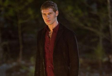 Klaus and Bonnie | The Vampire Diaries Wiki | FANDOM powered