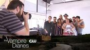 The Vampire Diaries The Vampire Diaries Season 8 Photoshoot The CW