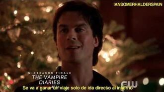 """Promo Extendida """"The Next Time I Hurt Somebody, It Could Be You"""" - 8x07 (Sub Español)"""