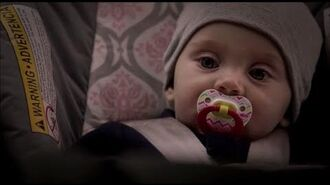 The Originals 2x13 - Baby Hope's Power