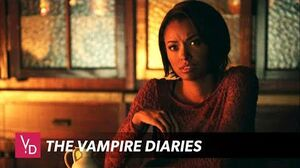 The Vampire Diaries - Black Hole Sun Trailer