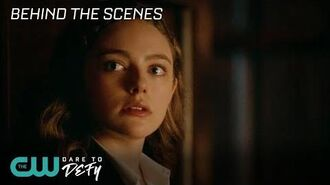 Legacies Inside Legacies Series Tease The CW