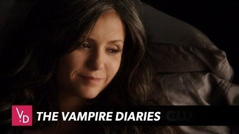 The Vampire Diaries - 500 Years of Solitude Preview