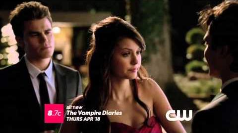 The Vampire Diaries Extended Promo 4x19 - Pictures Of You HD
