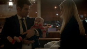 Elijah and hope mikaelson