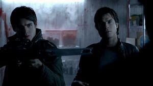 Jeremy und Damon 22