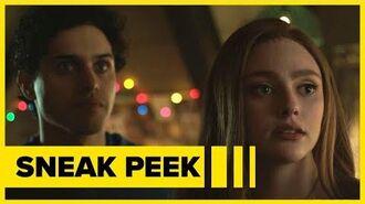 Legacies 2x13 Sneak Peek Hope Plots to Save the Saltzmans from Kai Parker