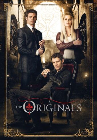 The Originals | The Vampire Diaries Wiki | Fandom