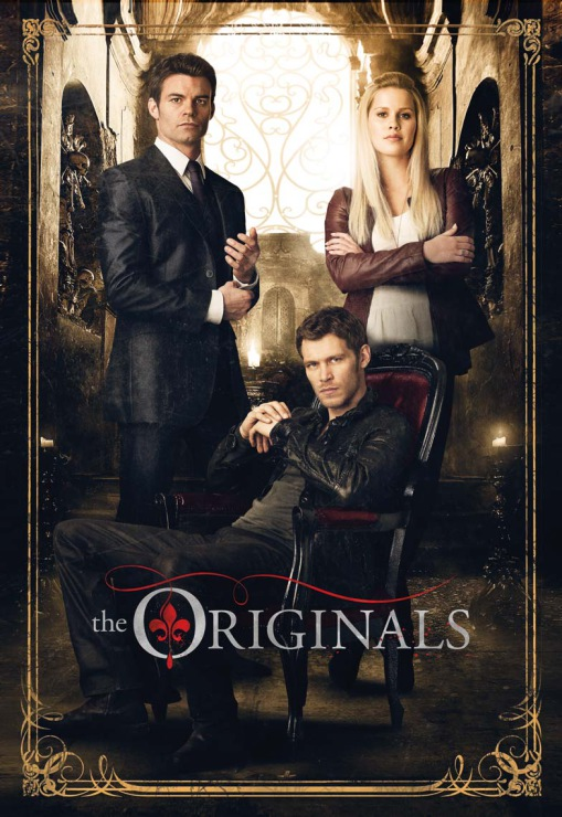 The Originals | The Vampire Diaries Wiki | FANDOM powered by