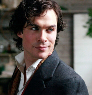 Damon Salvatore Wiki Vampirediaries Fandom
