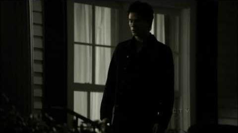 The Vampire Diaries 1x22 Season Finale Ending Scene