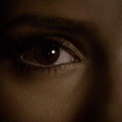 Elena wird von Damon manipuliert