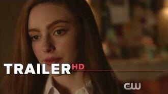 Watch The CW's Legacies Trailer