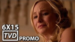 The Vampire Diaries - Let Her Go Trailer