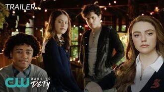 Legacies Legacies Comic-Con® 2018 Trailer The CW