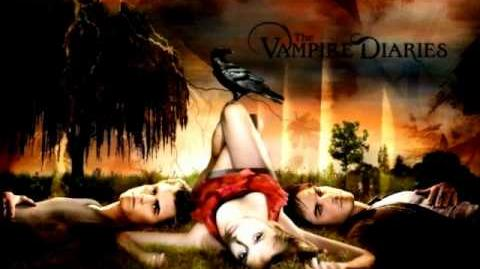 Vampire Diaries SoundTrack - Down