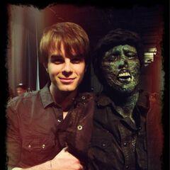 Nathaniel and the burned Kol