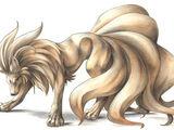 Kitsunes