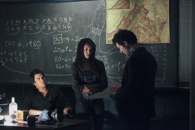 The vampire diaries episodio 4x06 online dating
