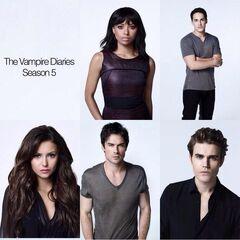 The vampire diaries 05x06 online dating