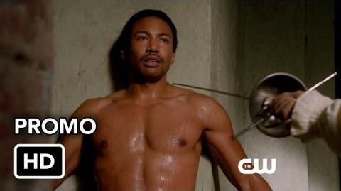 "The Originals 1x02 Promo ""House of the Rising Son"" (HD)"