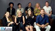 Legacies Season 2 Preview Comic-Con Interview 2019