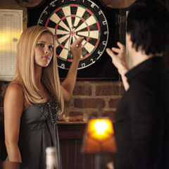 Rebekah and Damon 3x16