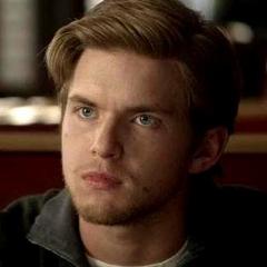 Lucas Parker