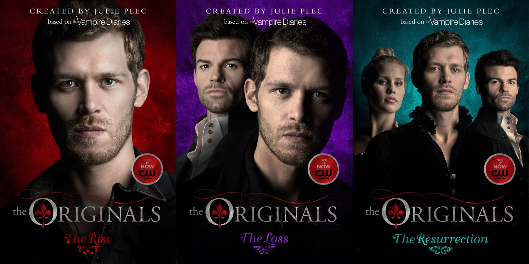 The Vampire Diaries Book Series For