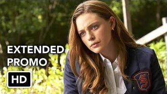 """Legacies 1x05 Extended Promo """"Malivore"""" (HD) The Originals spinoff"""