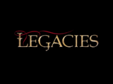 Season Three (Legacies)