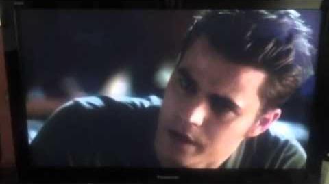 The Vampire Diaries 4x11 Australian Promo