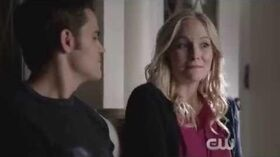 The Vampire Diaries - 7x08 Extended Promo - Hold Me, Thrill Me, Kiss Me - Subtitulos espanol