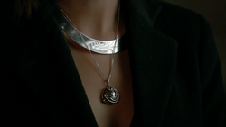 807~Sybil-Elenas Necklace