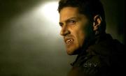 Lee's vampire face