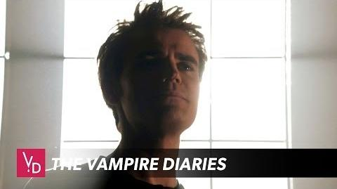 The Vampire Diaries - Handle with Care Preview