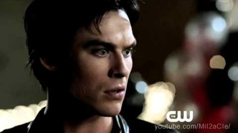 The Vampire Diaries Extended Promo 3x20 - Do Not Go Gentle HD