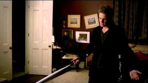 "Vampire Diaries 3x19 - Kol & Damon ""You killed my brother, snapped my neck, humiliated me"""