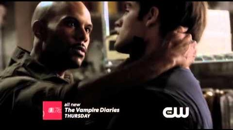 The Vampire Diaries Extended Promo 4x05 - The Killer HD