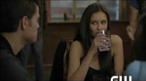 Promo - Trailer The Vampire Diaries 1x01