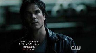 "The Vampire Diaries 8x01 ""Hello Brother"" Season Premiere Promo HD"