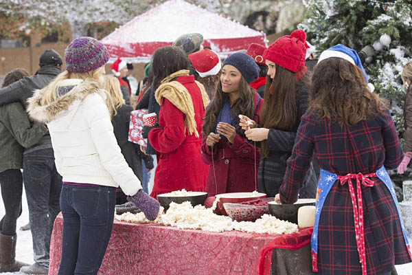 Christmas Through Your Eyes | The Vampire Diaries Wiki