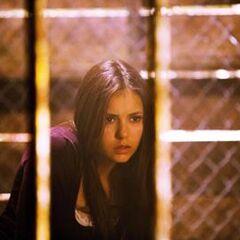 Elena capturada por el Pastor Young